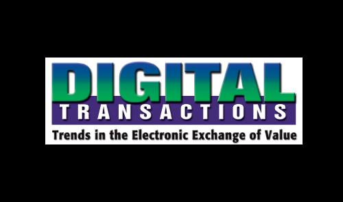 Digital Transactions Logo